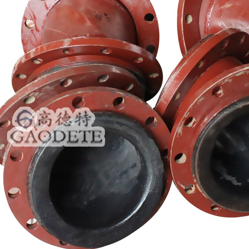 新疆鋼塑復合輸油管道 2