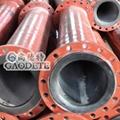 新疆鋼塑復合輸油管道 3