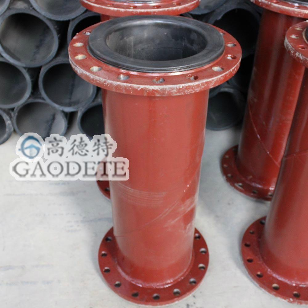 新疆鋼塑復合輸油管道 4