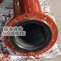 新疆鋼塑復合輸油管道 5