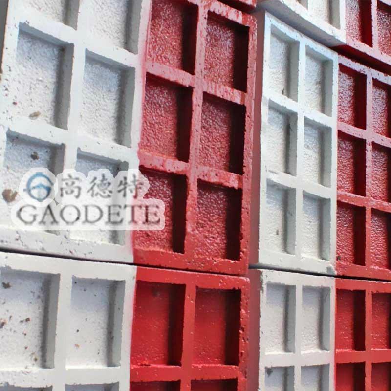 湖南球磨機襯板 2