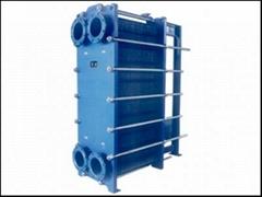 河南板式換熱器密封墊