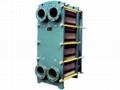 機械液壓油冷卻換熱器 1