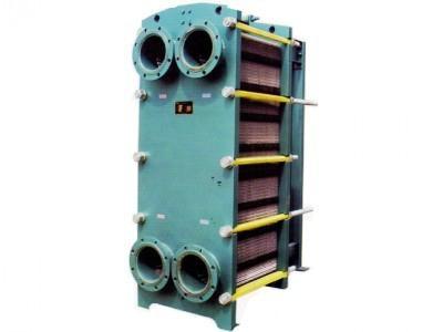 循環水專用冷卻器 1