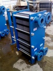 水板式換熱器