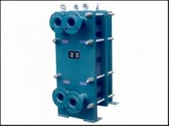 環保板式換熱器