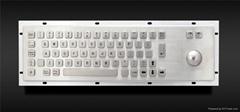 金屬PC鍵盤