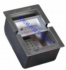 智能柜台宝收银槽KMY288F