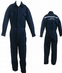 Mining worker apparel& FR
