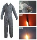 Nomex workwear
