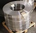 301SH特硬不鏽鋼發條料 圓