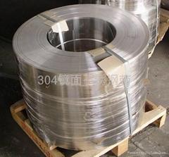 316L不鏽鋼帶 低碳環保軟態半硬硬態不鏽鋼帶
