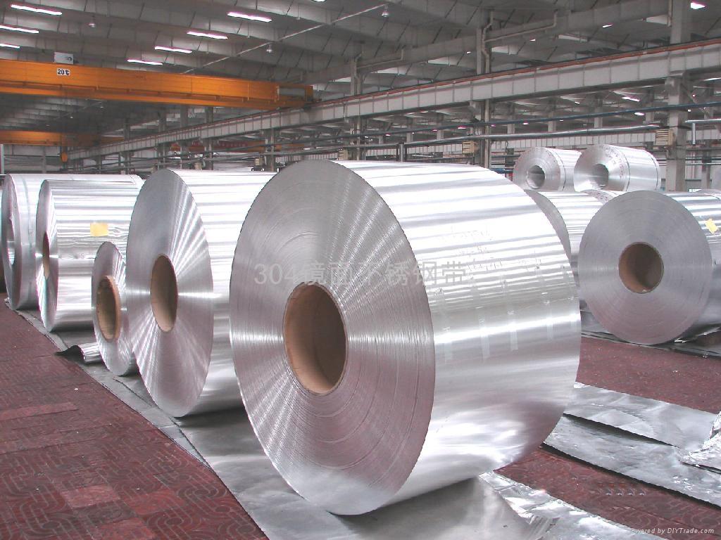 日本日礦產SUS301不鏽鋼帶 不鏽鋼薄帶 1