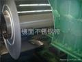 316L不鏽鋼各種硬度卷料帶材