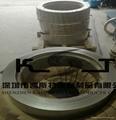 定制0.05-1.0mm镀镍不锈钢带 镀镍铜带 2