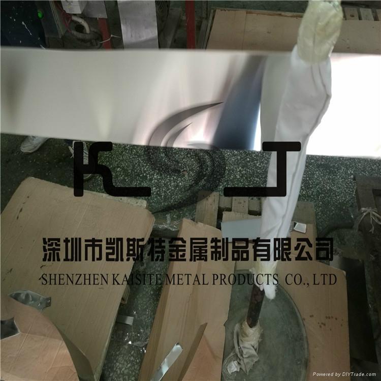 定制0.05-1.0mm镀镍不锈钢带 镀镍铜带 4