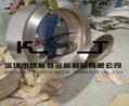 定制0.05-1.0mm镀镍不锈钢带 镀镍铜带 5