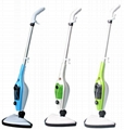 1500W 10 in 1 steam mop and steam cleaner