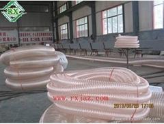 不含塑化剂PU钢丝波纹管