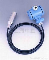 SP-812投入式液位變送器