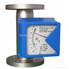 樂清金屬轉子流量計