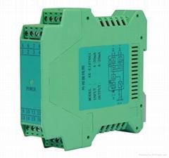 MSC3011-C0C0信号隔离器