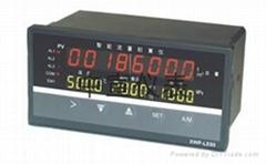 LK80流量積算儀