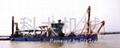 码头清淤船 1