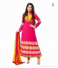 Wedding Wear Designer Salwar Suit  Supplier