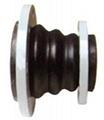 可曲撓橡膠彎頭 3