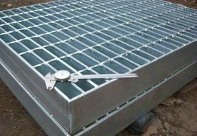 鋼格柵板 1