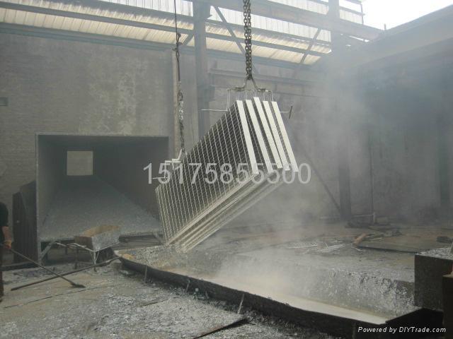 熱鍍鋅鋼格板 1