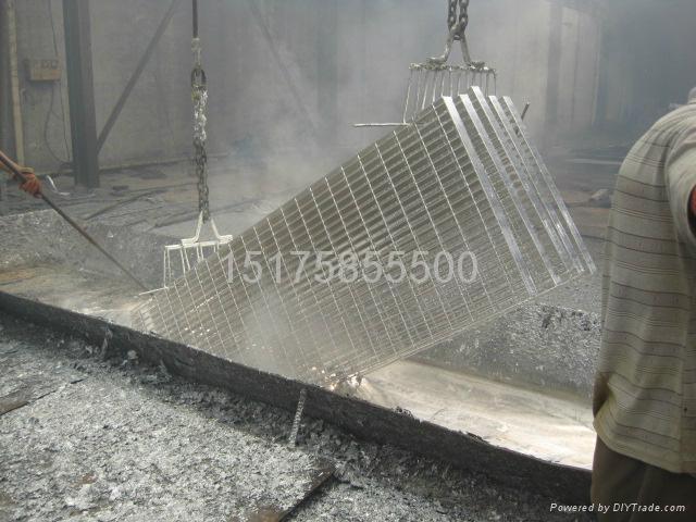 熱鍍鋅鋼格板 2