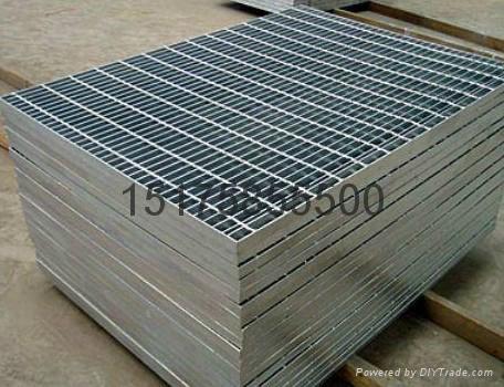 熱鍍鋅鋼格板 3