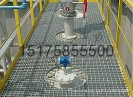 熱鍍鋅鋼格板 5