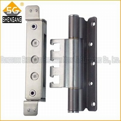 180 degree SS heavy duty 3D adjustable door hinge
