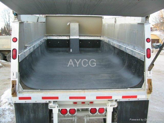 UHMW Polyethylene sheet High Density Polyethylene Board  Manufacturer 3