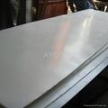 UHMWPE High Density Polyethylene Sheet Manufacturer 1
