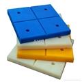 UHMWPE High Density Polyethylene Sheet Manufacturer 3