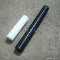 UHPE Ployethylene Plastic Rod Large
