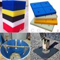 OEM UHMW Engineering Plastic Hdpe Sheet