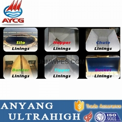 UHmw-pe Pickup Bed Liner lining sheet for truck Manufacturer in China