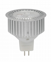 LED燈杯5W