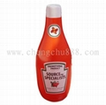 Inflatable advertising Bottle 2