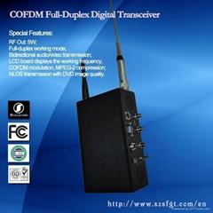 双向语音传输设备