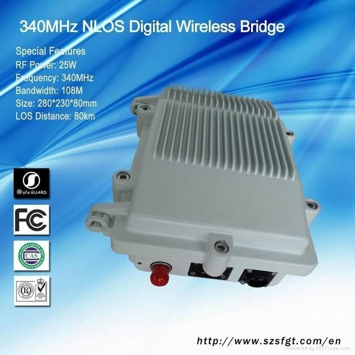 防水型数字网桥 1