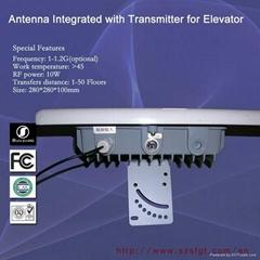 电梯专用监控设备