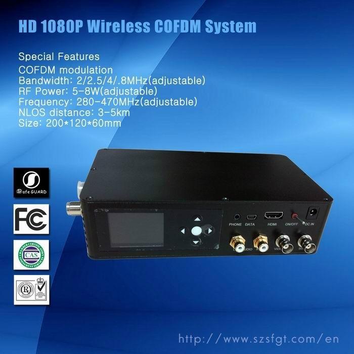 高清视频监控设备 1
