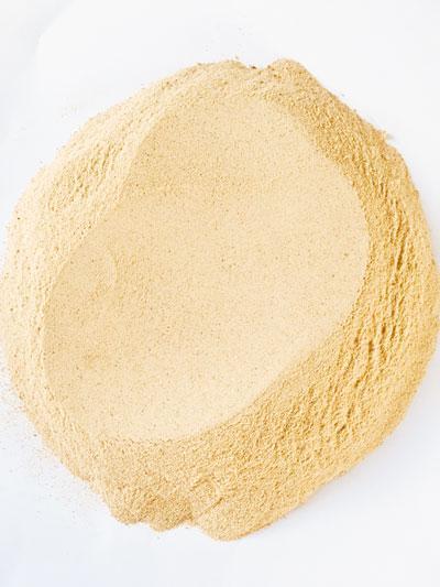 饲料营养酵母蛋白粉啤酒酵母粉  1