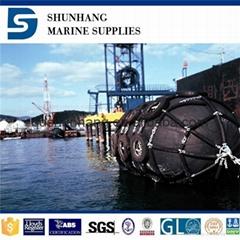 high pressure floating pneumatic rubber fender